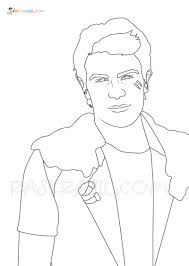 Color online the best coloring pages and drawings of zombie. Z O M B I E S Coloring Pages Free Printable On Raskrasil Com