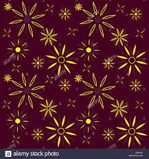 Purple Background Designs Simple Colorful Image With Lovely Bright Flowers On A Purple