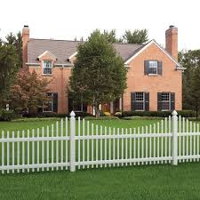 vinyl picket fence front yard. Fence Designs And Ideas Backyard Front Yard Home Fencing Pictures Hd White Vinyl Picket