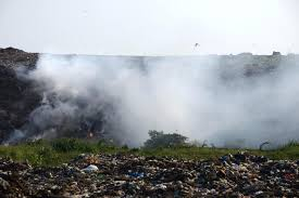 the environment in c ocirc te d ivoire challenges and opportunities fires in the akoueacutedo landfill site