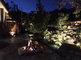 Nightscaping Low Voltage Lighting Nightscaping Services Rj Associates