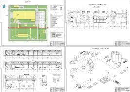Дипломный проект Завод по производству железобетонных свай  Дипломный проект Завод по производству железобетонных свай производительностью 16000 м3 год в Карагандинской области