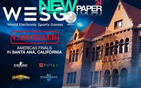 dota 2 information wesg americas qualifiers finals to be held on