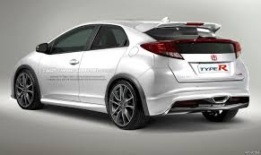 new smart car release date2016 Honda Civic Type R Release Date Usa  Autos Specs Prices and