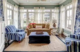 sunroom lighting ideas. Sun Room Interior Recessed Lighting With Sunroom Curtains And Casement Window Plus Area Rug Also Navy Coffee Table Elegant Home Design Using Ideas Lace Ikea