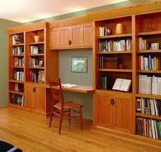cherry custom home office desk. Custom Made Cherry Home Office Built-In Desk