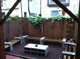 concrete block furniture ideas. Best Cinder Block Outdoor Furniture Architecture Concrete Ideas C