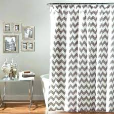 Curtain Nice Gray Chevron Curtains Remarkable Drapes In Home Interior Decor  With And White Kitchen Gray