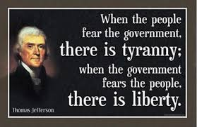 Image result for tyranny in America