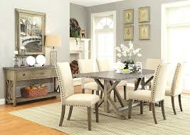dining room table 4 chairs dining table w 4 furniture rovigo small glass chrome dining room