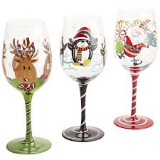 how to decorate wine gl with rhinestones gles paint diy glitter oven cure pebeo vitrea hobby