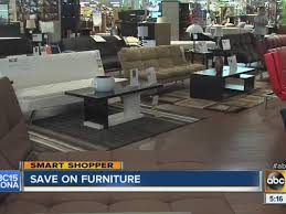 Save big money on furniture at American Furniture Warehouse in
