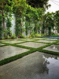 Cornerstone Landscape And Design Backyard Remodel And Pool Construction In Northridge