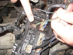 honda crv fuse box diagram honda wiring diagrams