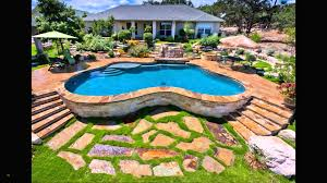 swimming pool landscaping ideas pictures luxury above ground pool landscaping ideas free
