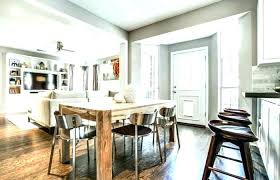 Kitchen Dining Room Design Layout Decor Custom Decorating