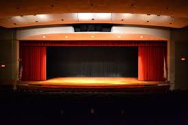 John Edward Fogelberg Performing Arts Center At Burlington
