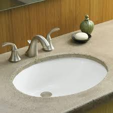 kohler undermount bathroom sink archer  images about undermount bathroom sinks on pinterest quartz countertop