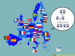 How To Get Eu Citizenship 14 Steps With Pictures Wikihow