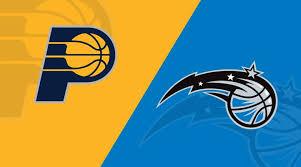 Indiana Pacers At Orlando Magic 1 31 19 Starting Lineups