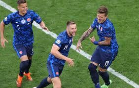 Prima sorpresa, la Polonia ko con la Slovacchia — La Fiamma