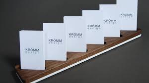 Business Cards Display Stands Diy Business Card Display Holders DIY Craft 53