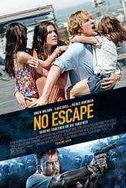 A social media star travels with his friends to no escape official trailer (2020) horror movie hd subscribe to rapid trailer for all the latest movie. No Escape 2015 Imdb