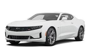 2019 Chevrolet Camaro Features And Specs Car And Driver