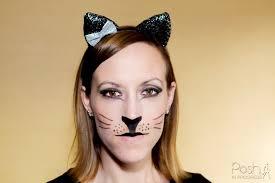 cat makeup tutorial on friday