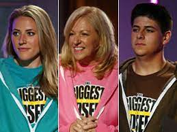 It premiered on january 4, 2011. The Biggest Loser Season Finale Recap What Rsquo S Old Is New Ew Com