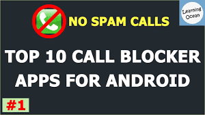 Free Safe Call Android And Blocker Best For Apps q4wPq1z