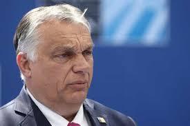 Ungheria ferma Francia con l'italiano Marco Rossi, Orban