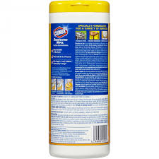clorox disinfecting wipes citrus blend 35ct meijer pertaining to can you use disinfectant wipes