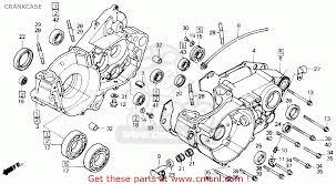 honda cr500r 1989 k usa crankcase schematic partsfiche crankcase schematic