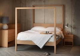 modern 4 poster bed. Modren Modern Throughout Modern 4 Poster Bed O