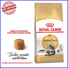royal canin maine dry pet