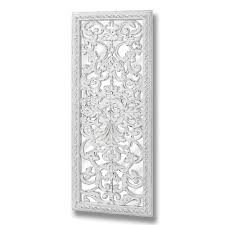 baroque antique french style ornate wall mirror