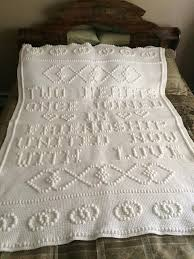Wedding Afghan Crochet Pattern