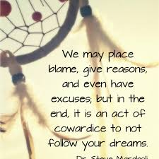 Childhood Dreams Quotes