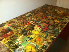 diy comic book desk. Comic Book Desk Diy 2
