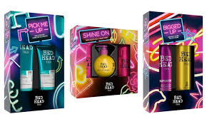 tigi bed head gift sets