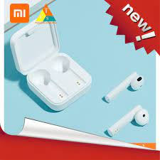 Mới ) Tai nghe Bluetooth True Wireless Xiaomi Air 2SE