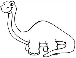Stylish Dinosaur Coloring Pages Free intended to Encourage in ...