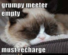 Sleepy Grumpy Cat on Pinterest | Grumpy Cat, Grumpy Cat Quotes and ... via Relatably.com