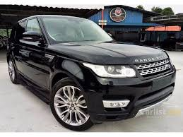 land rover 2014 sport black. 2014 land rover range sport hse suv black k