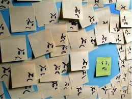Image result for sticky notes pics