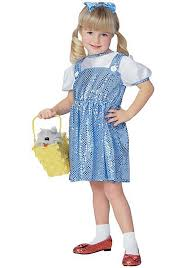 dorothy wizard of oz gifts blue youth costume image 1