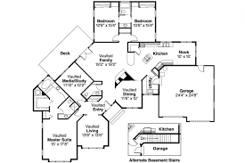 chair elegant floor plans ranch homes 18 best style house 5 bedroom floorplans executive with basement
