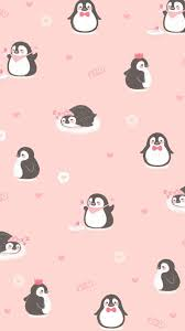 penguin pattern wallpaper. Contemporary Penguin Wallpapers Animals And Pattern Image  Penguin U003c With Pattern Wallpaper P
