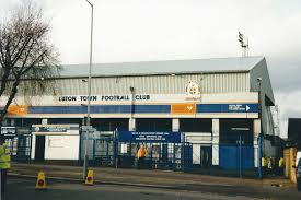 #football #hobbit #luton #stadium #town. Paul Groundtastic On Twitter Outside Views Another Mid Terrace Turnstile Entrance To Enjoy Now With An Early 90s Visit To Luton Town S Kenilworth Road Although 30 Years Have Passed Since These Pics